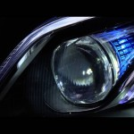 2016 Mercedes-Benz E-Class – new video teaser shows LED headlights