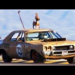 24 Hours of Lemons in a 1973 Plymouth Fury! – Roadkill Ep. 22