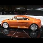 4 Motors Better Than 1? – Audi E-Tron Concept