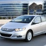 65+ MPG! – 2010 Honda Insight