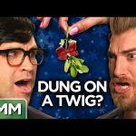7 Weirdest Christmas Facts