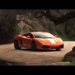 A Dream Ride In The Lamborghini Gallardo LP550-2 Valentino Balboni