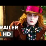 Alice Through the Looking Glass Official Grammy Trailer (2016) – Johnny Depp Movie HD