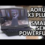 AORUS X3 Plus – 3K Gaming Laptop
