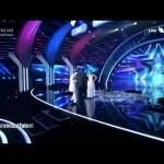 Arabs Got Talent – INTERNATIONAL ACT