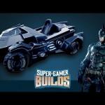 Arkham Knight Batmobile – Super Gamer Builds