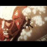 لعبة : هجوم العمالقة – Attack on Titan