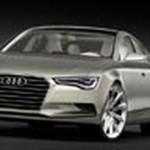 Audi's CLS – Audi Sportback Concept – 2009 Detroit Auto Show