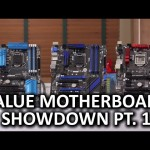 Bang for the Buck Z97 Motherboard Showdown Part 1 – Physical Overview
