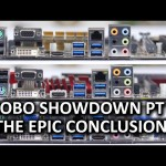 Bang for the Buck Z97 Motherboard Showdown Part 4 – The Epic Conclusion
