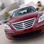 Bargain Benz? 2009 Hyundai Genesis Sedan – Road Test