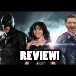 Batman V Superman: Dawn of Justice Review! – Cinefix Now
