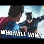 Batman v Superman, Who Will Win? (Nerdist News w/ Jessica Chobot)