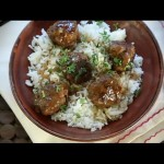 Beef Recipes – How to Make Sweet and Sour Meatballs