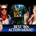 Best '80s Action Movie