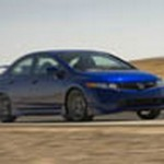 Best FWD Car Ever? 2008 Honda Civic Mugen Si – Hot Lap