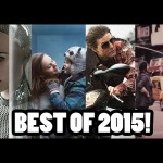 Best Movies of 2015!