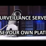 Big Brother is Watching – Our Brand New Surveillance Server