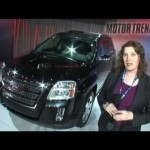 Big Looks, Small Package – 2010 GMC Terrain – 09 New York