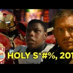 Biggest Movies of 2015! (Everything You Need to Know)
