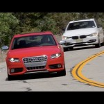 BMW 335i vs Audi S4! – Head 2 Head Episode 10