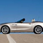 BMW Design – 2009 BMW Z4 – 2009 Detroit Auto Show