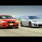 BMW M5 vs Porsche Panamera GTS! – Head 2 Head Episode 16