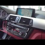 مشاهدة سريعة حفل اطلاق BMW الفئة الرابعة كوبيه تغطية حسن كتبي جدة