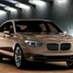 BMW's PAS: BMW Concept 5 Series Gran Turismo