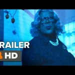 Boo! A Madea Halloween Official Teaser Trailer #1 (2016) – Tyler Perry, Bella Thorne Movie HD