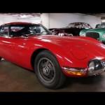 Bugatti Type 57C, Ferrari 212 225 Spyder, Mercer and Rolls Royce! – The J-Turn Episode 3
