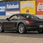 Cayman Laps Laguna Seca! – 2009 Best Drivers Car Competition