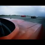 Chevrolet Camaro vs Dodge Challenger vs Ford Mustang vs Hyundai Genesis Coupe: Drag Race