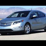 Chevrolet Volt Wins 2011 Motor Trend Car of the Year!
