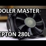 Cooler Master Nepton 280L Water Cooler
