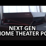 Corsair Bulldog – Liquid cooled, 4K-capable home theater PC!
