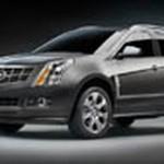 Crossover Caddy – 2010 Cadillac SRX – 2009 Detroit Auto Show