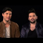Dan + Shay Want Everyone To Win At The 2016 ACMs