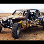 Desert Racing in a Rented Off-Road Race Buggy! – Dirt Every Day Episode 21