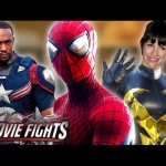 Dream Avengers Phase 4 Lineup – MOVIE FIGHTS!!