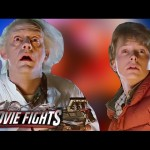 Dream Back to the Future Sequel – MOVIE FIGHTS!