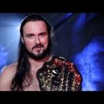 Drew Galloway on Fighting Jeff Hardy