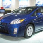 Eco King Returns – 2010 Toyota Prius – 2009 Detroit Auto Show