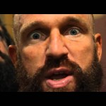 Eric Young Has #Revenge On His Mind.