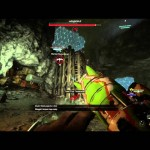 Evolve – Maggie Vs Gorgon On Broken Hill Mine