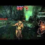 Evolve – Wraith On Broken Hill Mine