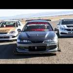 FF 6: Battle of the Hondas! – Tuner Battle Week 2014 Ep. 1