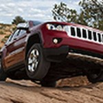 First Drive: 2011 Jeep Grand Cherokee