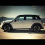 First Drive: 2011 Mini Countryman S All4