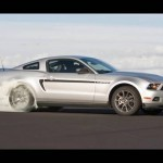 First Ride: 2011 Ford Mustang V-6